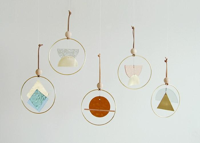 Дизайнерские изделия от концепт-студии Ladies & Gentlemen