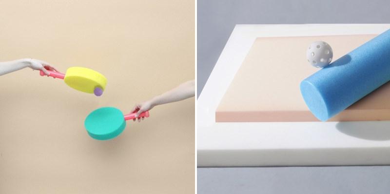 Превосходное дизайнерское изделие от концепт-студии Ladies & Gentlemen