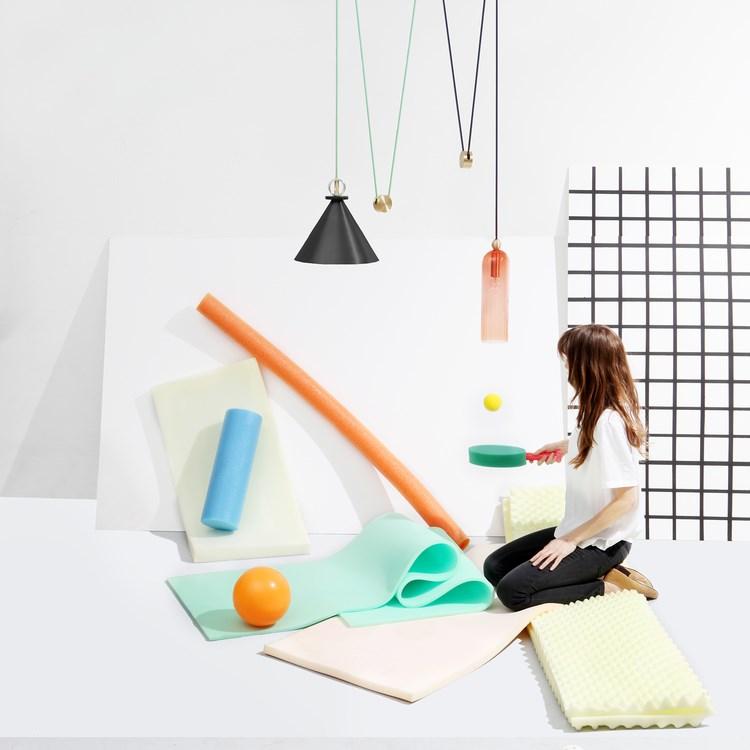 Красивое дизайнерское изделие от концепт-студии Ladies & Gentlemen