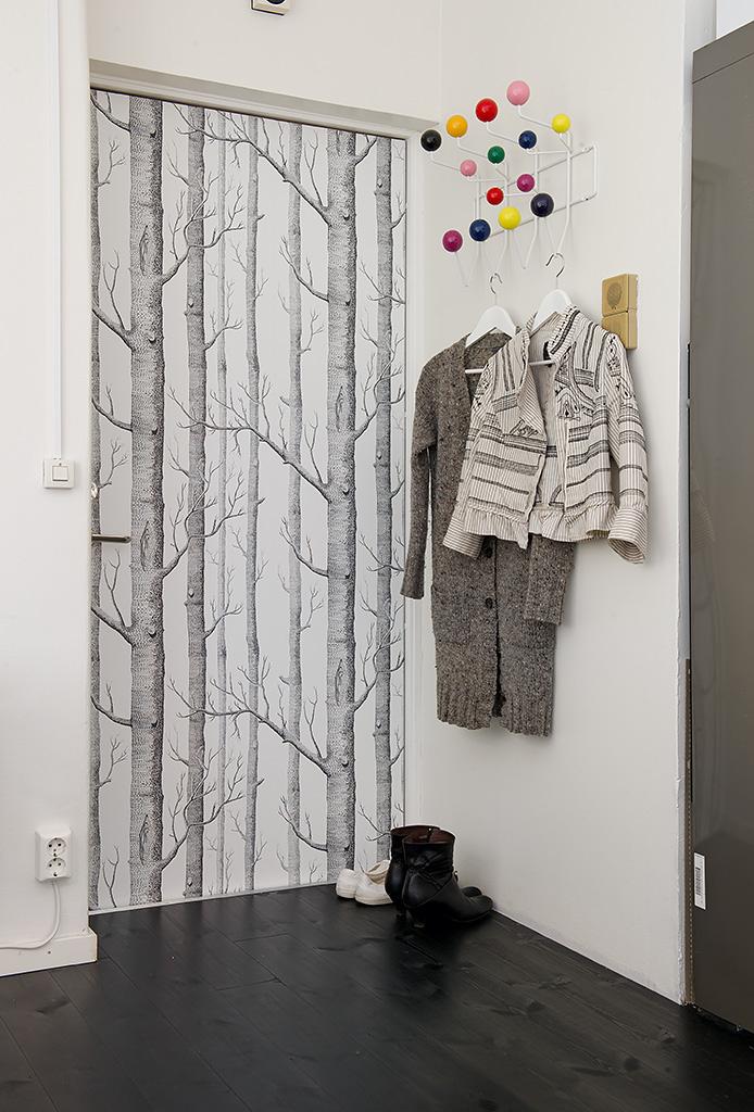Дизайн дверей межкомнатных фото своими руками
