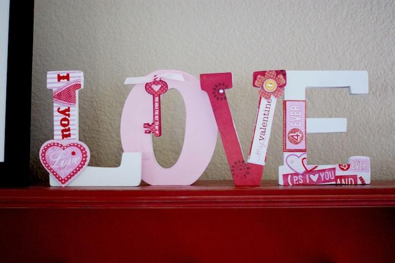 Буквы из фото как сделать