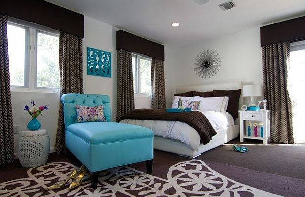 Ways to Decorate with a Brown Sofa  Better Homes amp Gardens