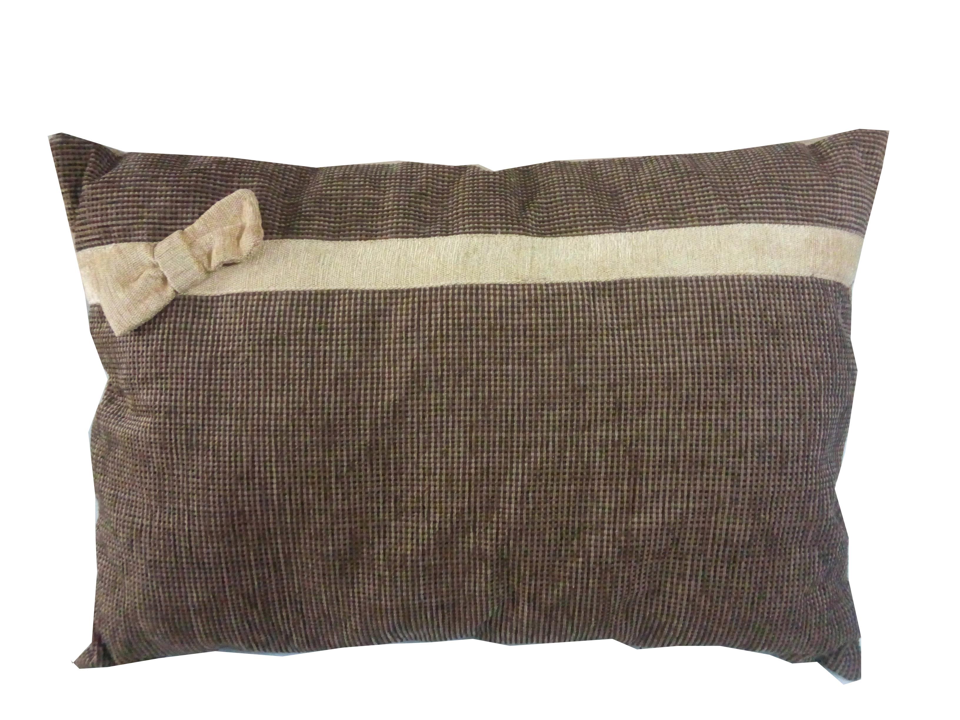 Бесподобные декоративные подушки в интерьере