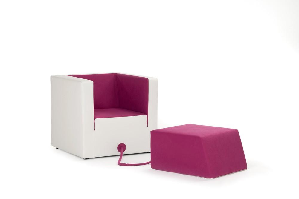 Удивительное кресло
