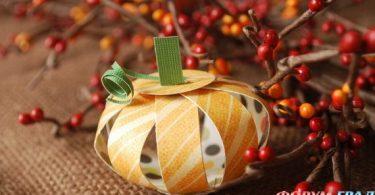 Идеи на день Благодарения