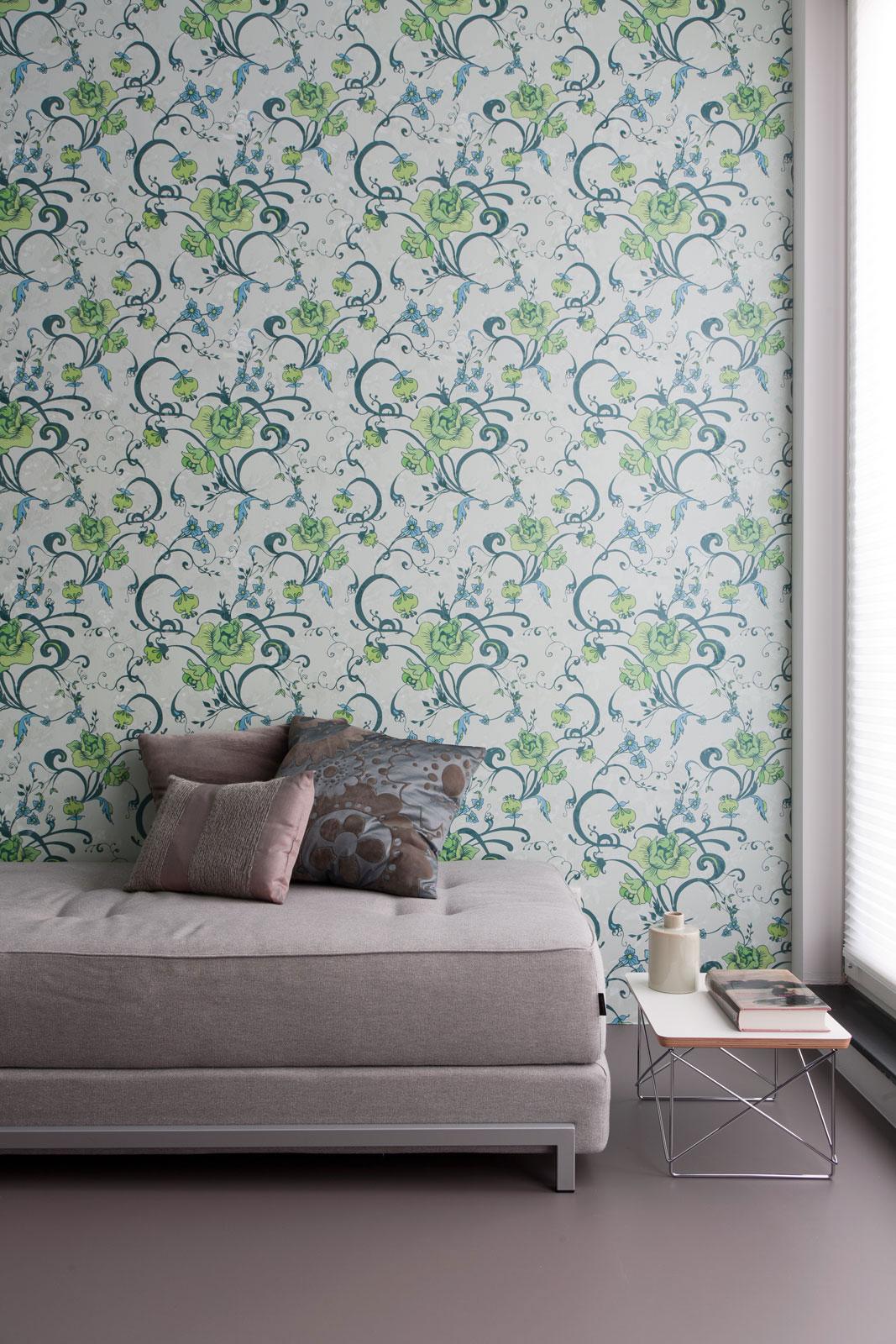 Оригинальный декор стен в интерьере - Фото 4