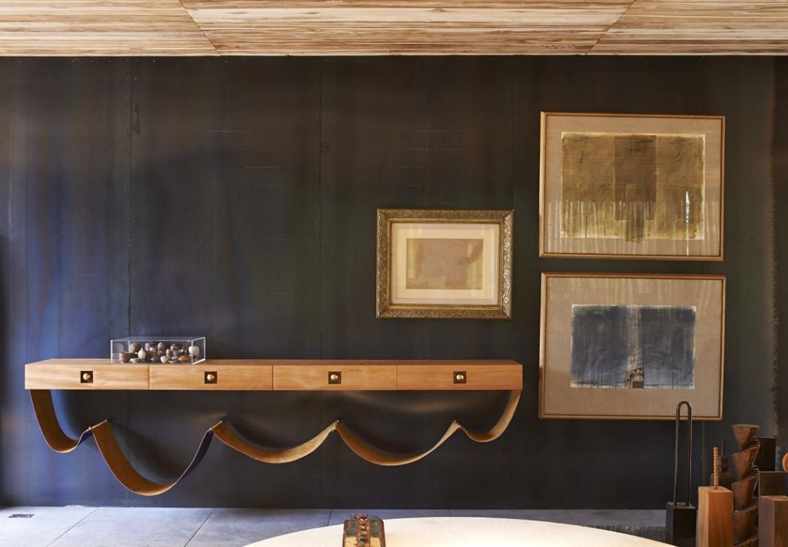 Оригинальный декор стен в интерьере - Фото 12