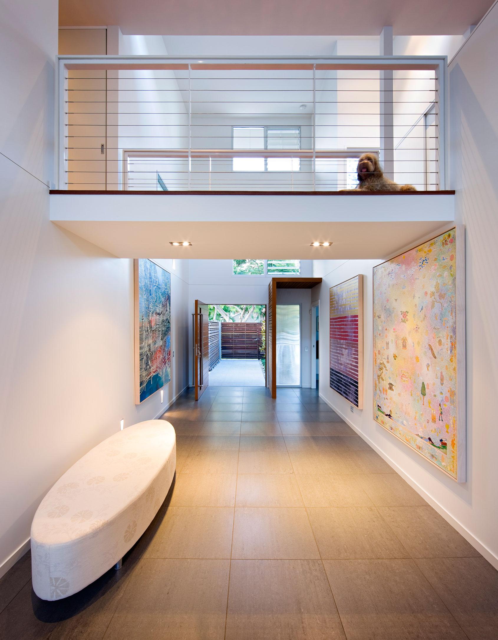Оригинальный декор стен в интерьере - Фото 30