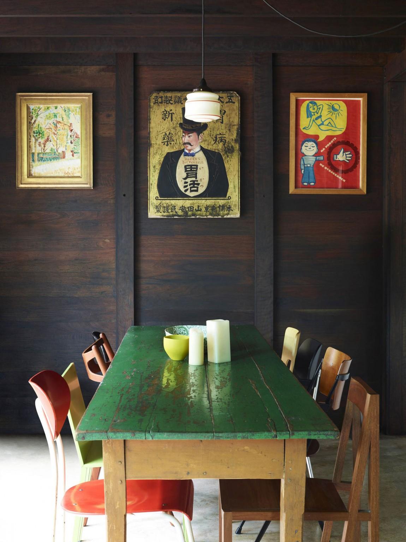 Оригинальный декор стен в интерьере - Фото 37