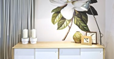 Креативный декор стен в интерьере: как сделать облик вашего жилья уникальным и совершенным