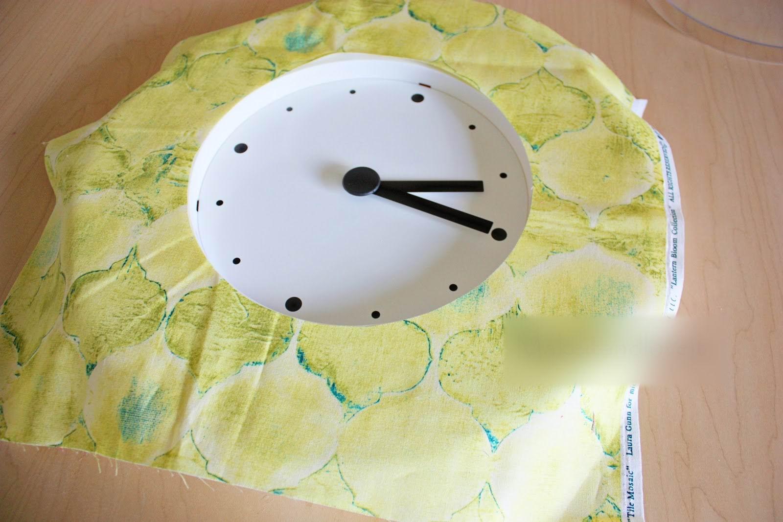 Украсить часы своими руками фото 36