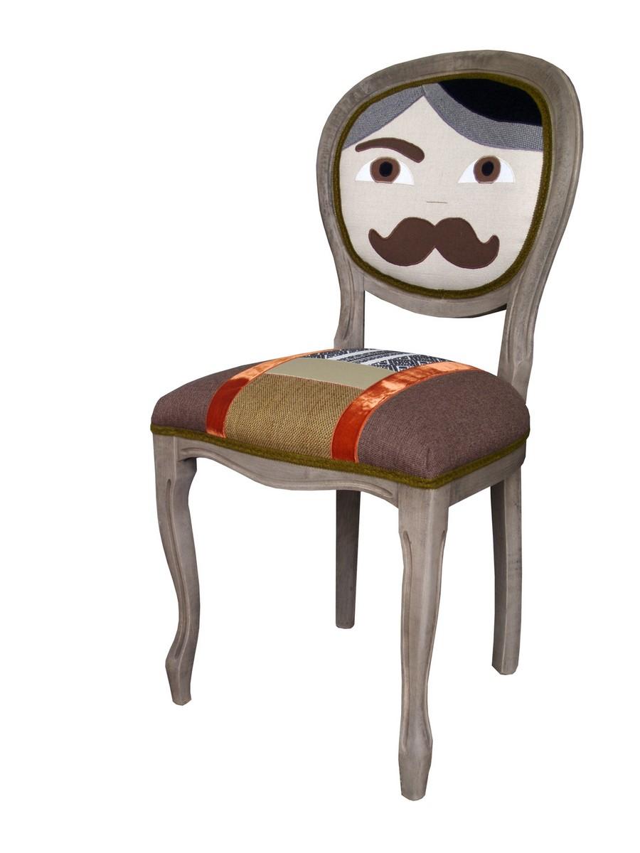 Картинки стульев прикольные, как день