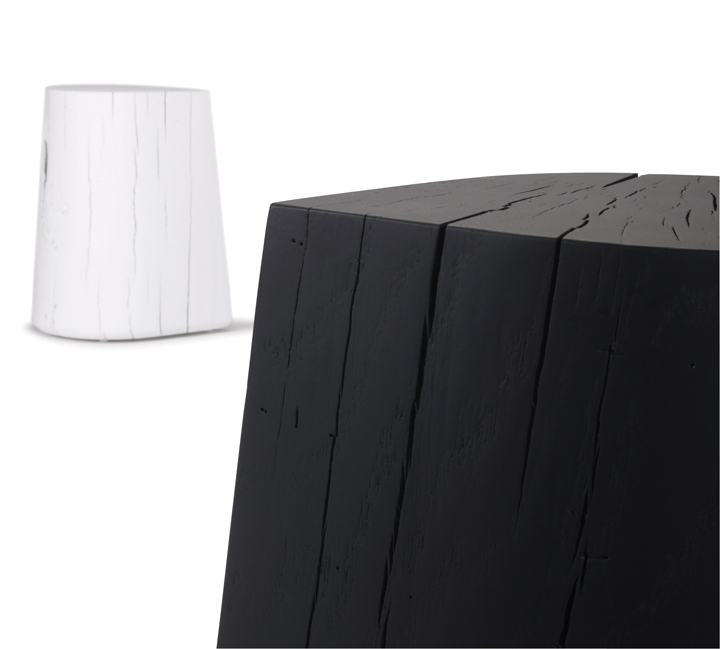 Чудесные деревянные стулья Wooddrop от Skram Furniture Company