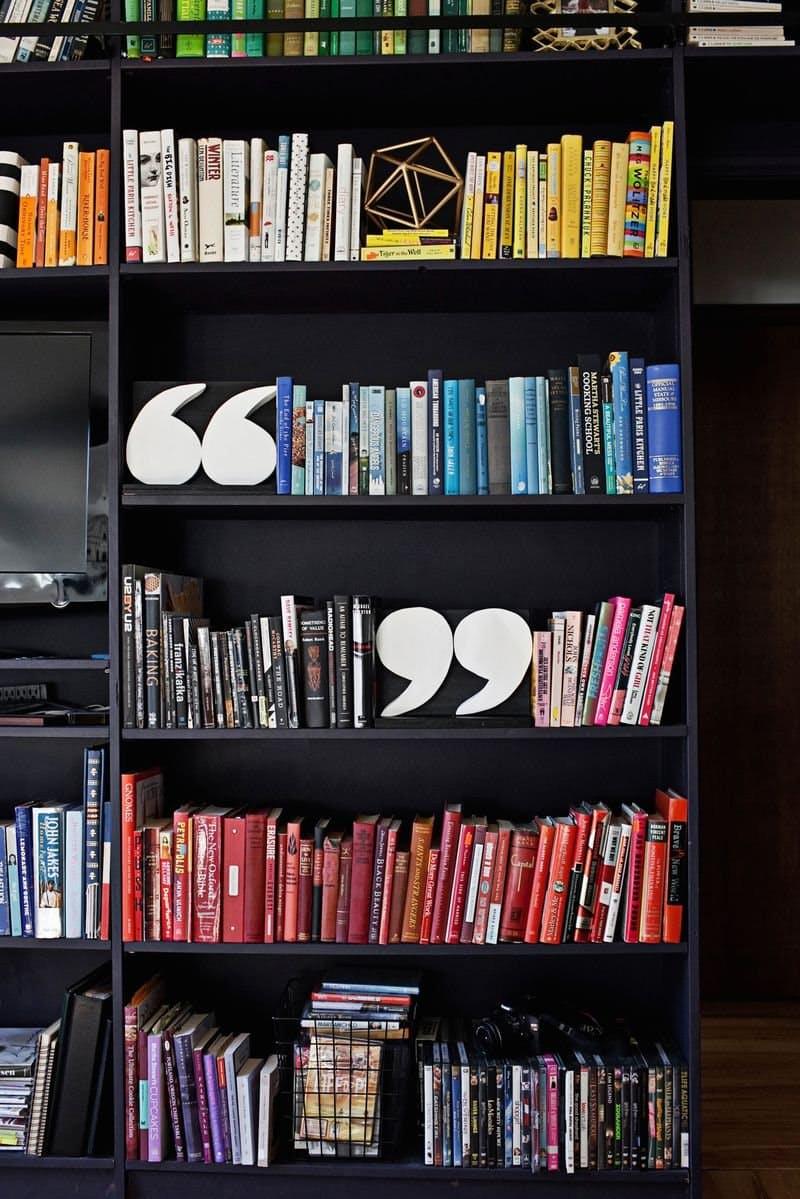 Оригинальные держатели для книг - Фото 1