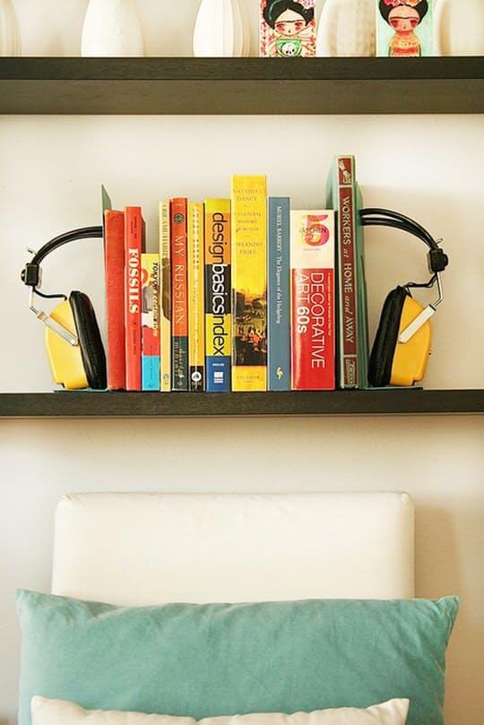 Оригинальные держатели для книг - Фото 2