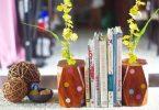 Десять идей самодельных держателей для книг