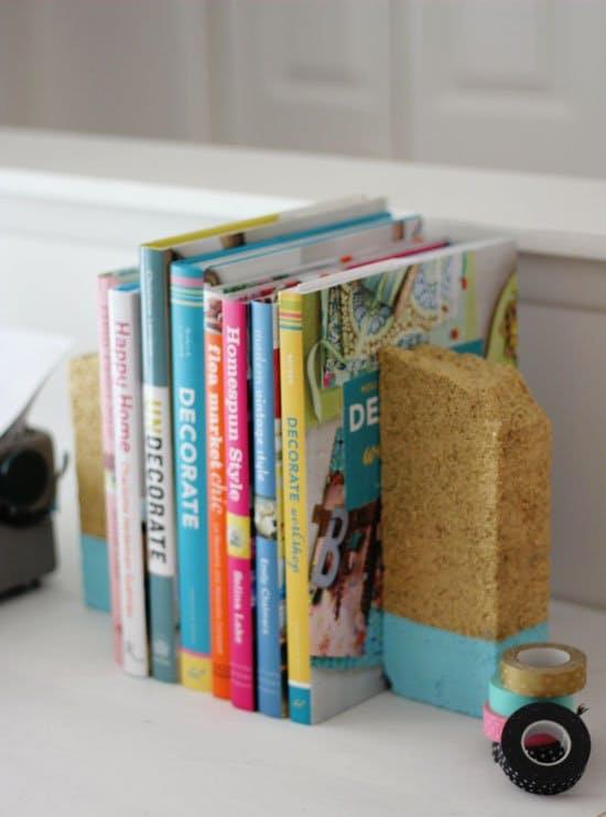Оригинальные держатели для книг - Фото 4