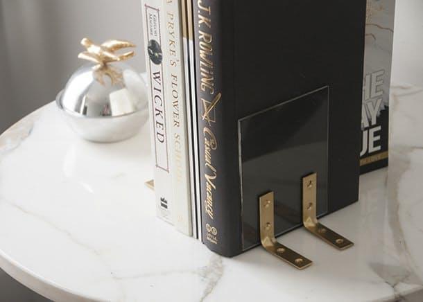 Оригинальные держатели для книг - Фото 5