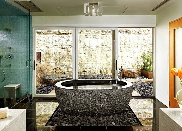 Surf Diamond Single Handle Bathroom Faucet by Hispania