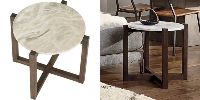 Декоративные детали интерьера - столик