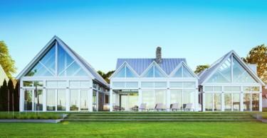 Десять признаков того, что архитектор это призвание