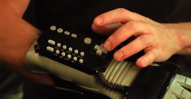 Диллон Марки: «Мощная перчатка» – незаменимый инструмент аниматора