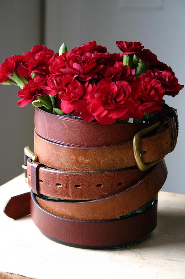 Головокружительная и модная ваза для цветов