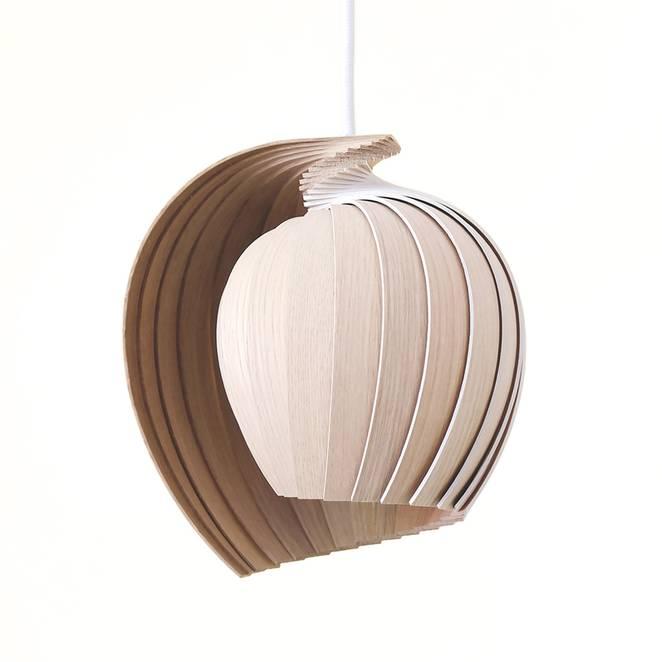 Оригинальный дизайн лампы