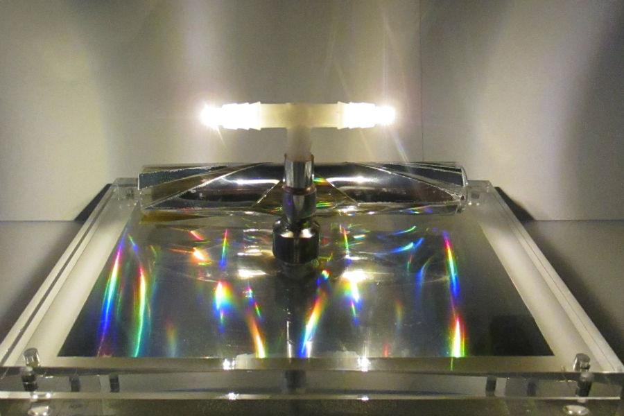 Оригинальный дизайн рассеивателя света - Фото 4