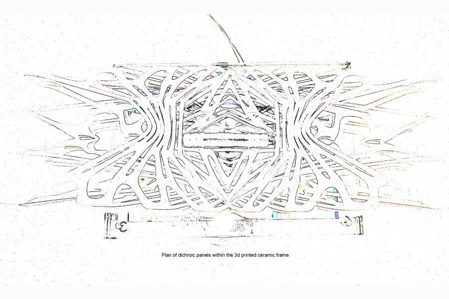 Оригинальный дизайн рассеивателя света - Фото 5