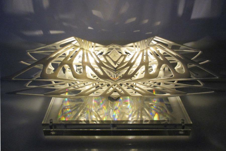 Оригинальный дизайн рассеивателя света - Фото 1