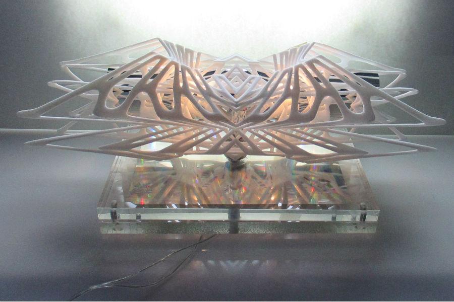 Оригинальный дизайн рассеивателя света - Фото 10