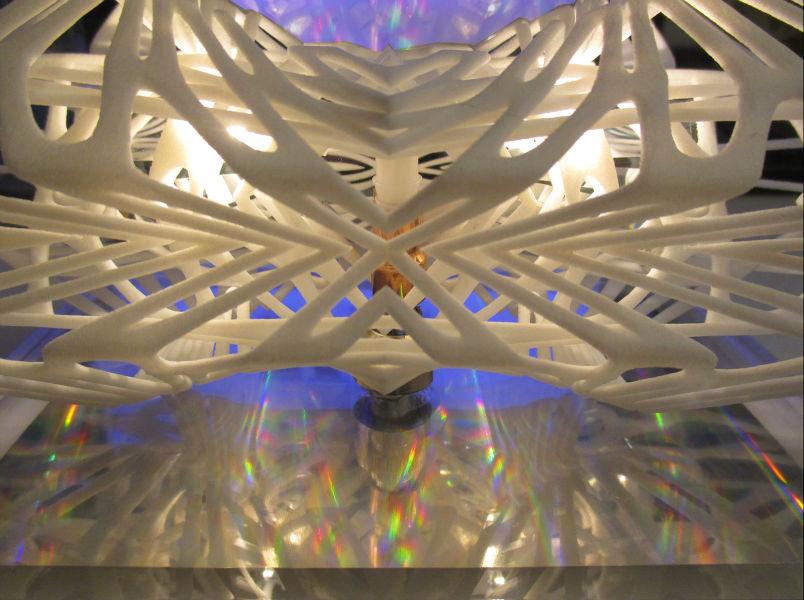 Оригинальный дизайн рассеивателя света - Фото 12