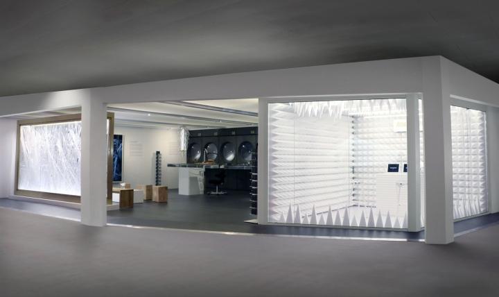 Дизайн выставочного павильона - Фото 2