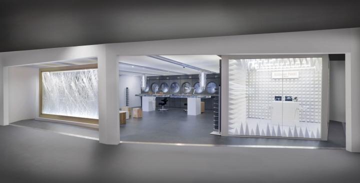 Дизайн выставочного павильона - Фото 3