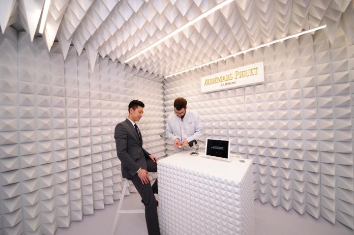 Дизайн выставочного павильона - Фото 5