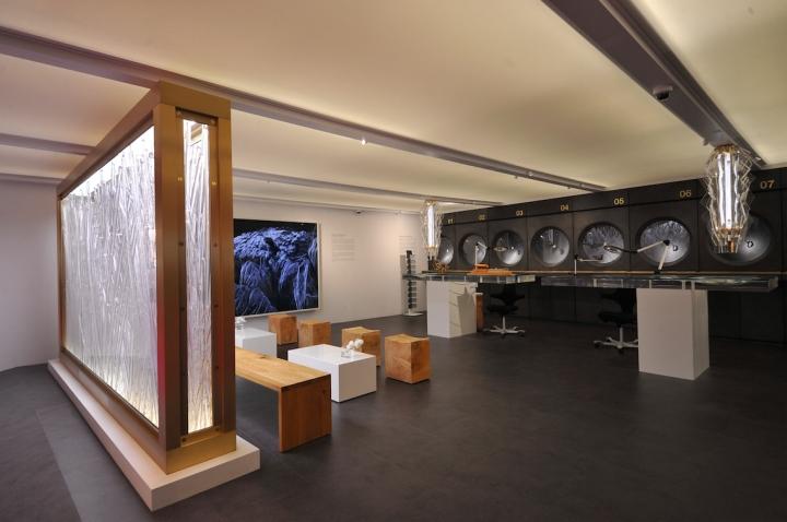 Дизайн выставочного павильона - Фото 10
