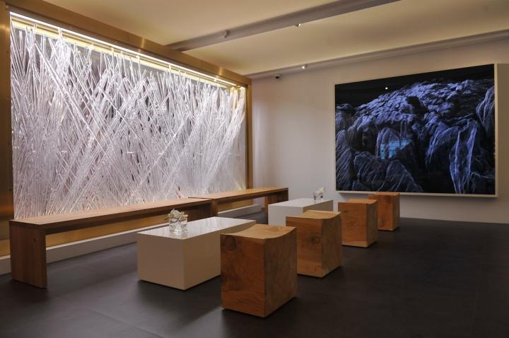 Дизайн выставочного павильона - Фото 11