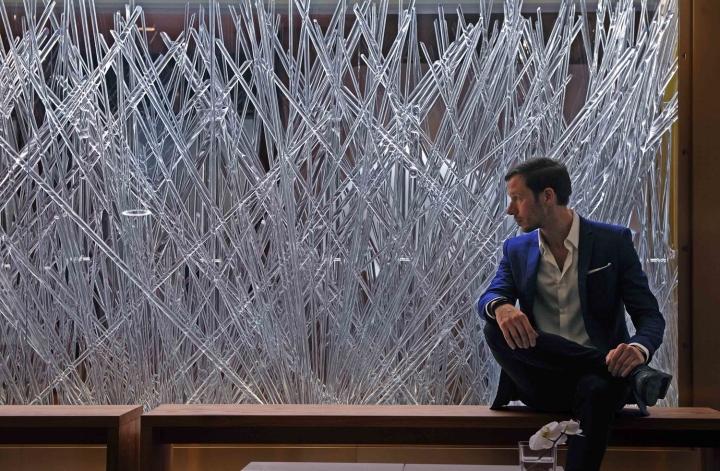 Дизайн выставочного павильона - Фото 12