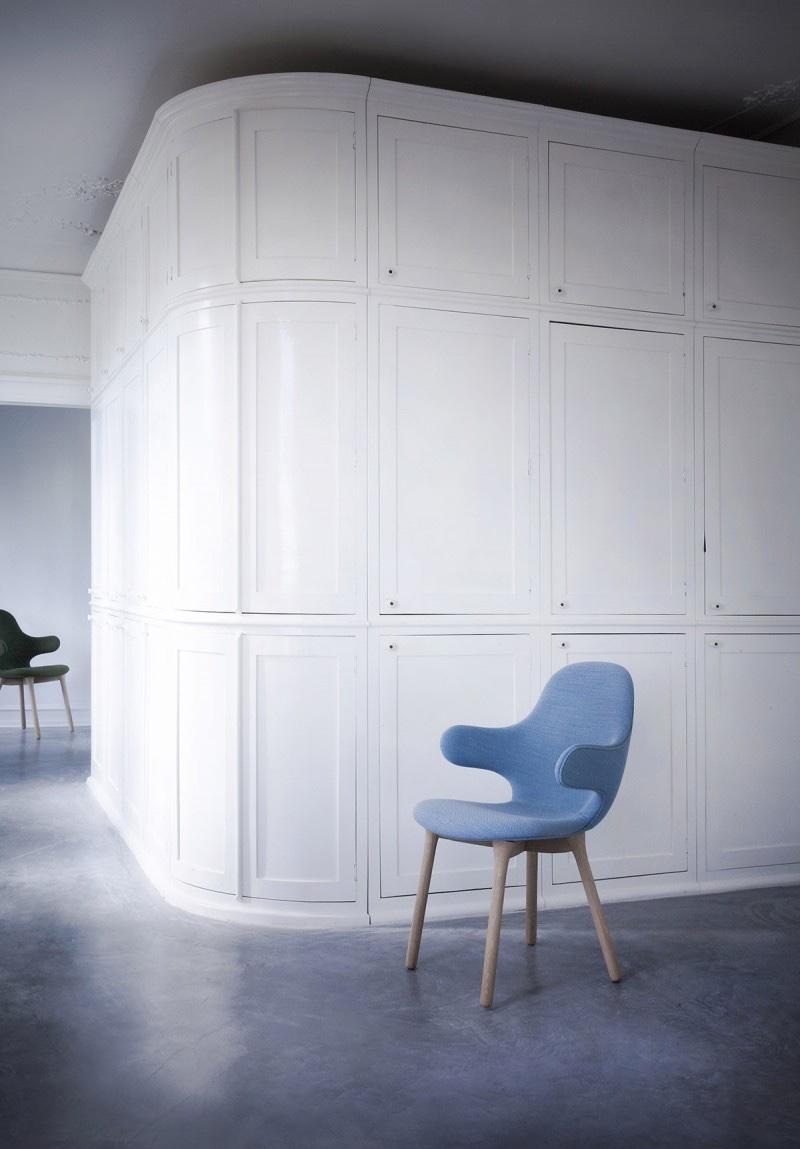 Jaime Hayon - дизайн кресла Catch. Фото 1