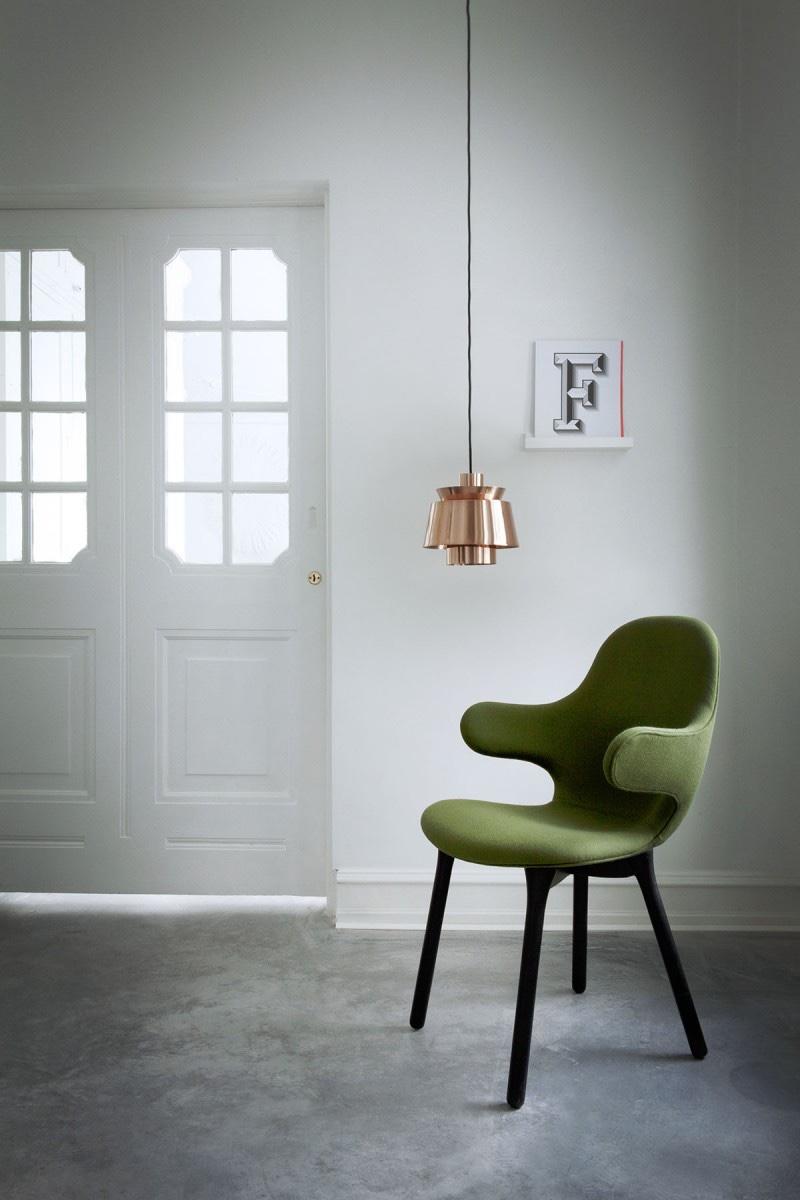 Jaime Hayon - дизайн кресла Catch. Фото 2