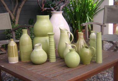 Дизайнер по керамике рассуждает о красоте и источниках вдохновения