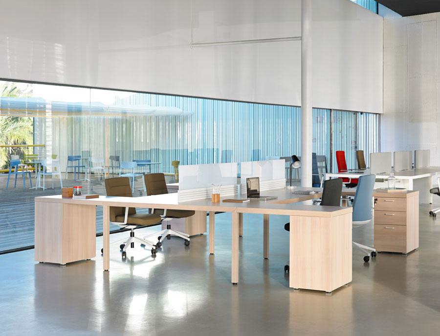 Эргономичная дизайнерская мебель для офиса
