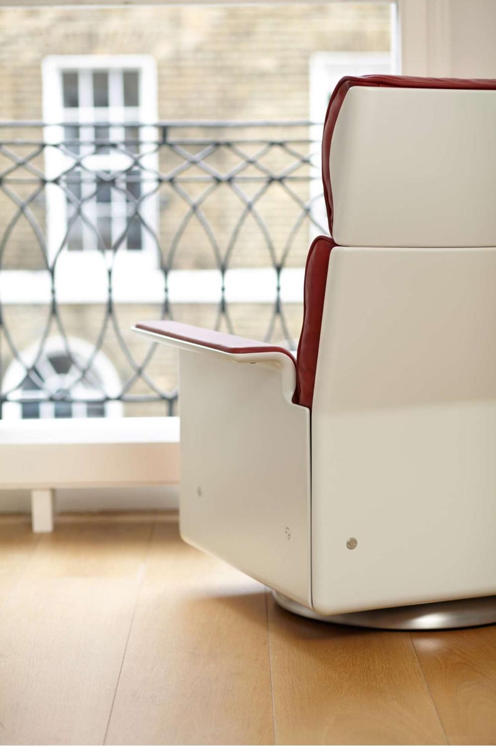 Сборная мебель для гостиной - 620 Chair Programme. Фото 2