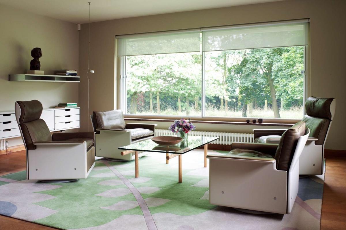 Сборная мебель для гостиной - 620 Chair Programme. Фото 3