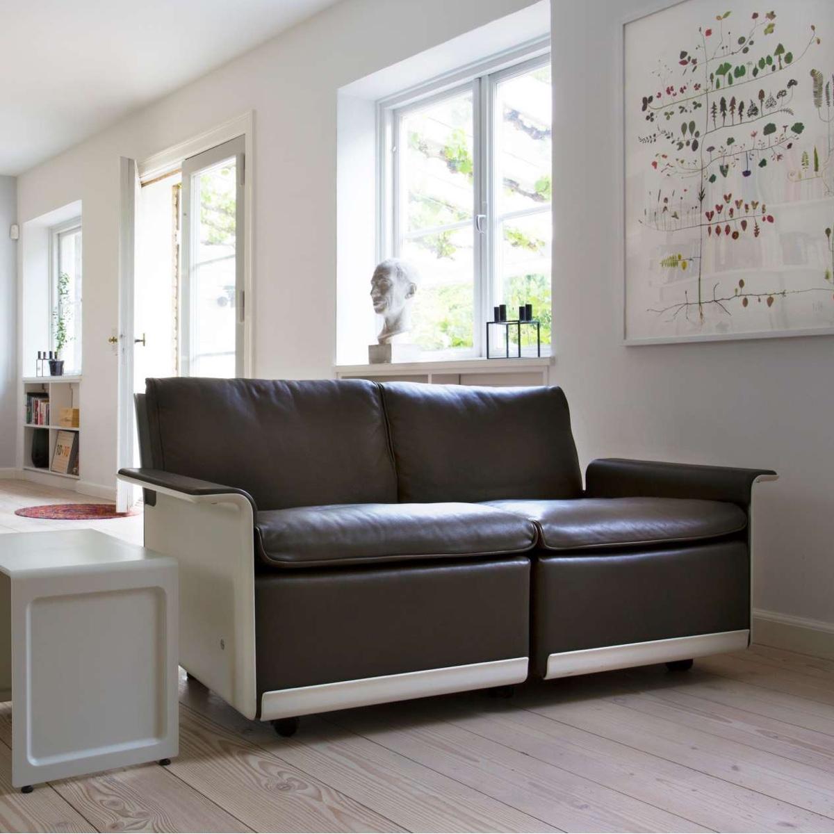 Сборная мебель для гостиной - 620 Chair Programme. Фото 1