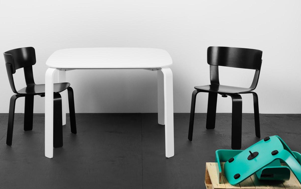Сборная мебель для гостиной - Bento. Фото 2