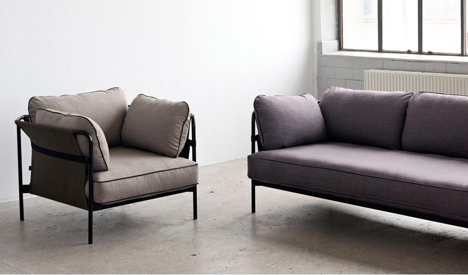 Функциональная сборная мебель для гостиной