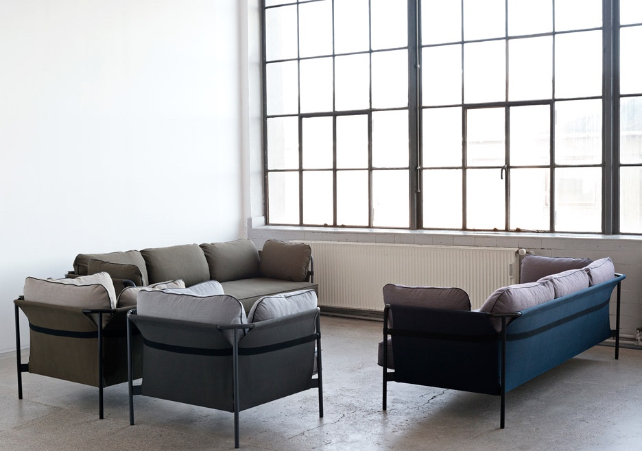 Сборная мебель для гостиной - Can. Фото 1