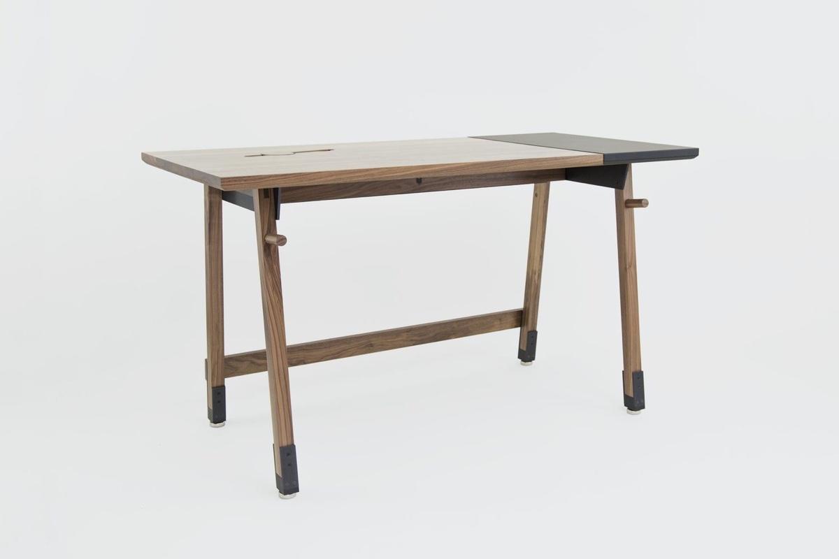 Сборная мебель для гостиной - стол 01. Фото 2